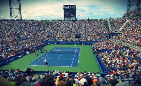 Tennis : Une vague de paris truqués dans les tournois mineurs