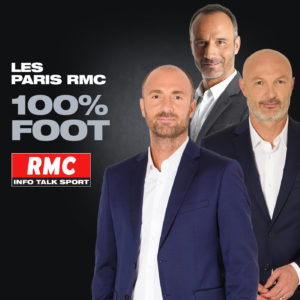 La dream team RMC