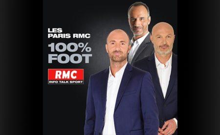 Les paris RMC : L'émission qui parie sur le foot