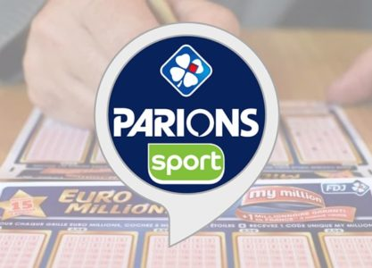 Cote et match : l'ancienne version de parions sport
