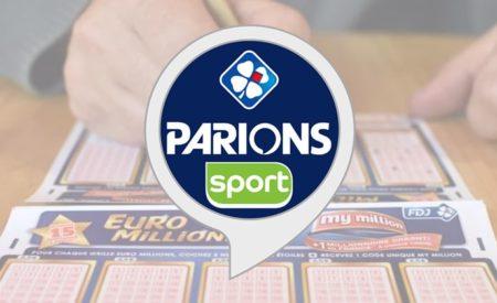 Cote et match : l'ancienne version de parions sport