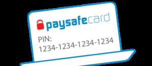 Code Paysafecard