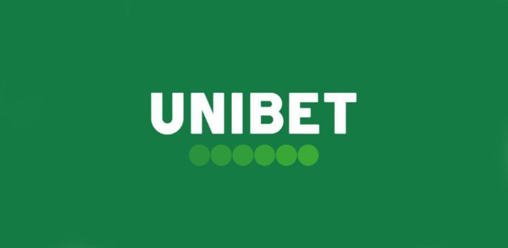 Bookmaker Unibet