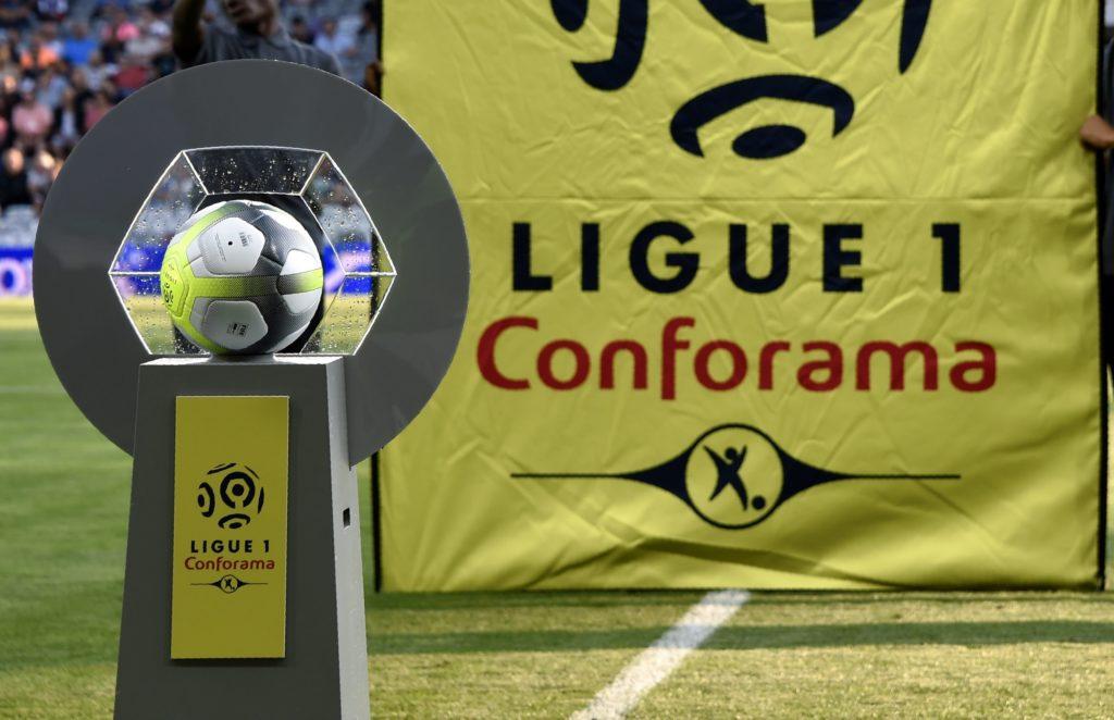 Stats ligue 1 2019-2020